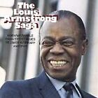 Louis Armstrong Saga 1995 by Armstrong, Louis . Disc Only/No Case