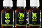 Bozzliquids Bozz Liquid Pure 100ml 1000ml Base 50/50 70/30 90/10 VG/PG