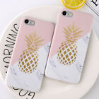 Cute Pattern For iPhone 7 6 6s 7plus 6/6SPlus Soft Silicon Phone Case Cover Gift