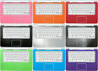 2-packs Wrist Palm Rest Cover Skin Protector for HP Chromebook 14-q*** series