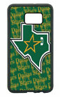 Dallas Stars Phone Case For Samsung Galaxy S10 S9 S8+ S7 S6 Note 9 8 5 4 Cover $13.95 USD on eBay