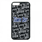 Tampa Bay Lightning Phone Case For iPhone X XS Max 8 8+ 7 6 Plus 5 4 Black Cover $13.95 USD on eBay