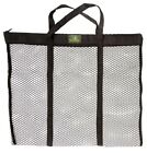 Snowbee Rubber Mesh Bass Bags (2 Sizes)