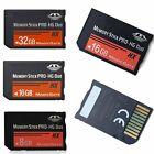 High Speed Memory Stick MS Pro Duo Flash Memory Card for Sony PSP All Version