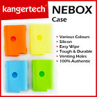 AUTHENTIC KANGERTECH NEBOX SILICON CASE | PROTECTIVE | TOUGH | VARIOUS COLOURS