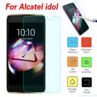 9H HD Tempered Glass Screen Protector Protective Film Fr Alcatel Series PhoneBN