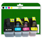 Various Bundles of B900 non-OEM Compatible Ink Cartridges for Brother Printers
