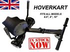 HoverKart HoverCart - Adjustable Kart For Hoverboard - Fits All 6.5