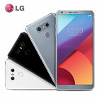 "LG G6 LGM-G600 5.7"" 3 Color  Android IPS-LCD 64GB LTE Unlocked Smartphone"