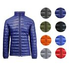 Galaxy by Harvic Men's Spire By Galaxy Ultra-Light Weight Puffer Jacket