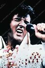 Photo Elvis Presley live on stage 8b20-10162