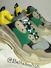 NIB Balenciaga Triple S Trainer Sneakers sizes 41-46