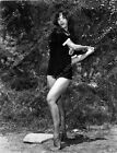 Photo hot Cherie Latimer swing for the fences with her baseball bat 8b20-0123
