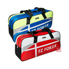 FZ Forza Tyrus 6 Racket Bag (2 Colours Available: Electric Blue or Chinese Red)