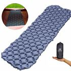 Ultralight Inflatable Sleeping Camping Pad Mat Air Mattress - Backpacking Campin