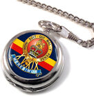15th-19th The King's Royal Hussars Full Hunter Pocket Watch (Optional Engraving)