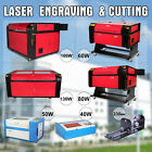 CO2 LASER ENGRAVING MACHINE ARTWORK  CUTTING DURABLE PRODUCT FREE WARRANTY