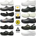 nursing work shoes slip resistant CROCS nurse shoe service non slip