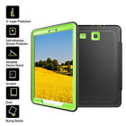 """Heavy Duty Shockproof Smart Cover Case For Samsung Galaxy Tab E SM-T560/7/1 9.6"""""""