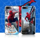 Spider-Man:Homecoming Hard case cover For Iphone 5/5s 6/6s 6plus 7 7plus 8 New