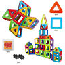 38Pcs Magnetic Toys Starter Inspire Educational Game Construction Stacking Set