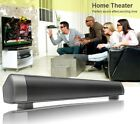 ELEGIANT USB Bluetooth Stereo Speaker Sound Bar Multimedia Audio System Phone PC