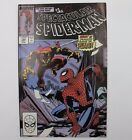COMICS - SPIDER-MAN - THE SPECTACULAR   SEPT 154 #1989