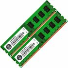 Memory Ram 4 Lenovo ThinkCentre Desktop M58p 7220 7346 7347 7357 2x Lot