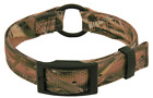 OmniPet Center Ring Collar Mossy Oak Blades Camo