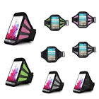 Workout Flip Running Sport Armband Case Cover For Samsung Galaxy Note 3/LG/G3/G4