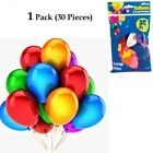 Birthday Party Balloons Jumbo Balloons for Marriage Birthday Christmas party ALL