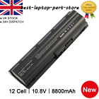 Battery for HP Compaq PresarioCQ42 CQ62 CQ72 CQ32 593553-001 G6 DV7 Power Supply