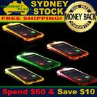 iPhone 5/5s, 6/6s 6/6s Plus, 7/7 Plus Incoming call light up phone protector