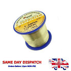 0.7mm Tin Lead Solder Wire 2.5% Flux SW32 60/40 Transparent CYNEL Multi-cored
