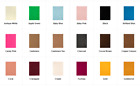 Kyпить NWT Soft Felt Sheet 1 or 2 mm Various Solid Colors 9x12