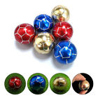 Metal Football Fidget Spinner Soccer Ball Hand Finger Toy Stress Relief Gyro