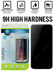 For LG LV5 Premium 9H Hardness Tempered Glass Anti-Scratch Screen Protector