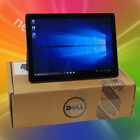 Dell Latitude 12 5285 Tablet Laptop Touchscreen Core i5-7200U 8GB Ram 256GB SSD