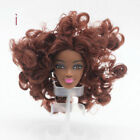 1PC DIY Kids Toy Doll head Doll Naked Body For Barbie Doll House Birthday Gift