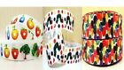 "The Very Hungry Caterpillar Fruits Dots Grosgrain Ribbon 1"" 1m Metre"