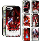 Star Wars The Last Jedi Rey Kylo Ren Phone Case Cover for iphone X/5/6/7/8 plus $7.36 CAD on eBay