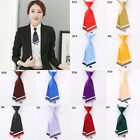 Внешний вид - New Fashion Children Women Gift Adjustable Neck Ties Neckties Accessories