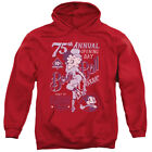 Betty Boop Betty Boop Ball Pullover Hoodies for Men or Kids $25.82 USD