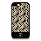 Hot New 41COACH41 NEW YORK Logo iPhone 7 7s 8 8s 8 plus Case cover skin