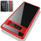 Ultra Thin Shockproof Clear Defender TPU Case Cover For Samsung Galaxy J3 J5 J7