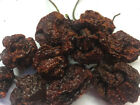 Trinidad Moruga Scorpion Smoked Pods - The Hot Pepper Company