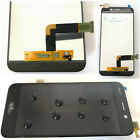Original For Wiko Wim Lite New LCD Display Touch Screen Digitizer +3M Black