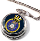 HMS Duke of York Full Hunter Pocket Watch