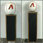 Arizona Diamondbacks MLB Baseball Chalkboard Tap Handle
