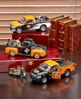 3 Different HARLEY DAVIDSON® MOTORCYCLE & FORD® PICKUP TRUCK Diecast Models $27.85 USD